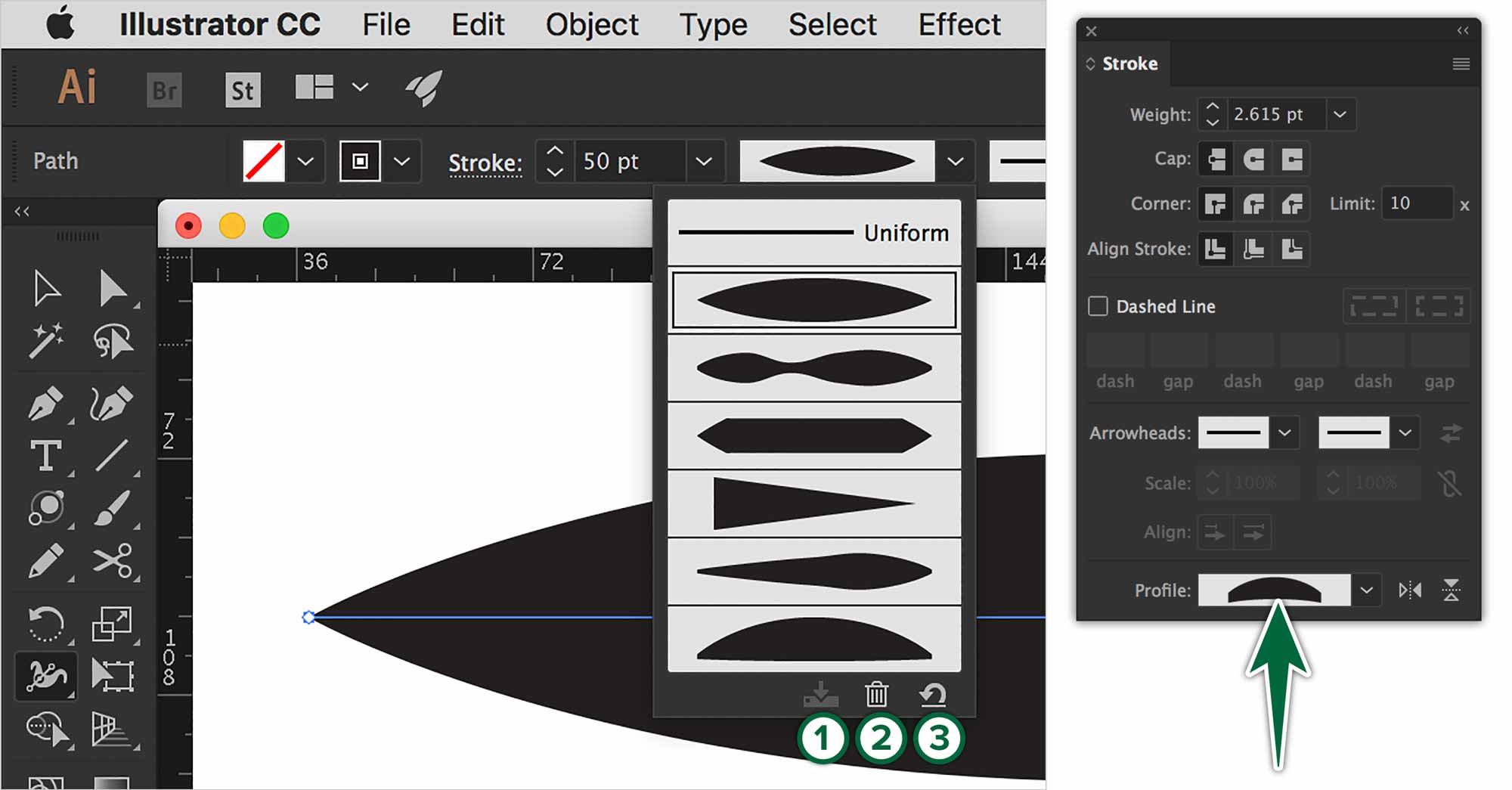 illustrator-variable-width-profiles