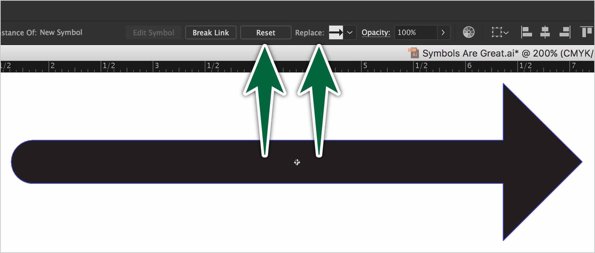 Ac computer graphics symbols symbols reset transforms biocorpaavc