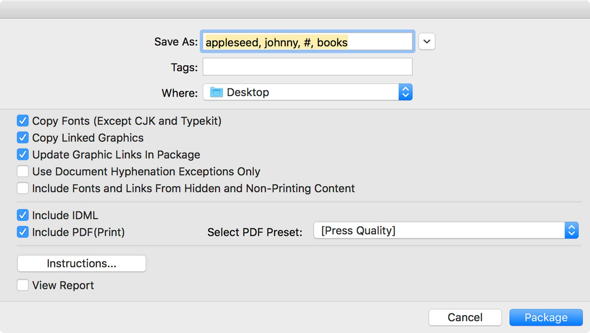 indesign-books-formative-package