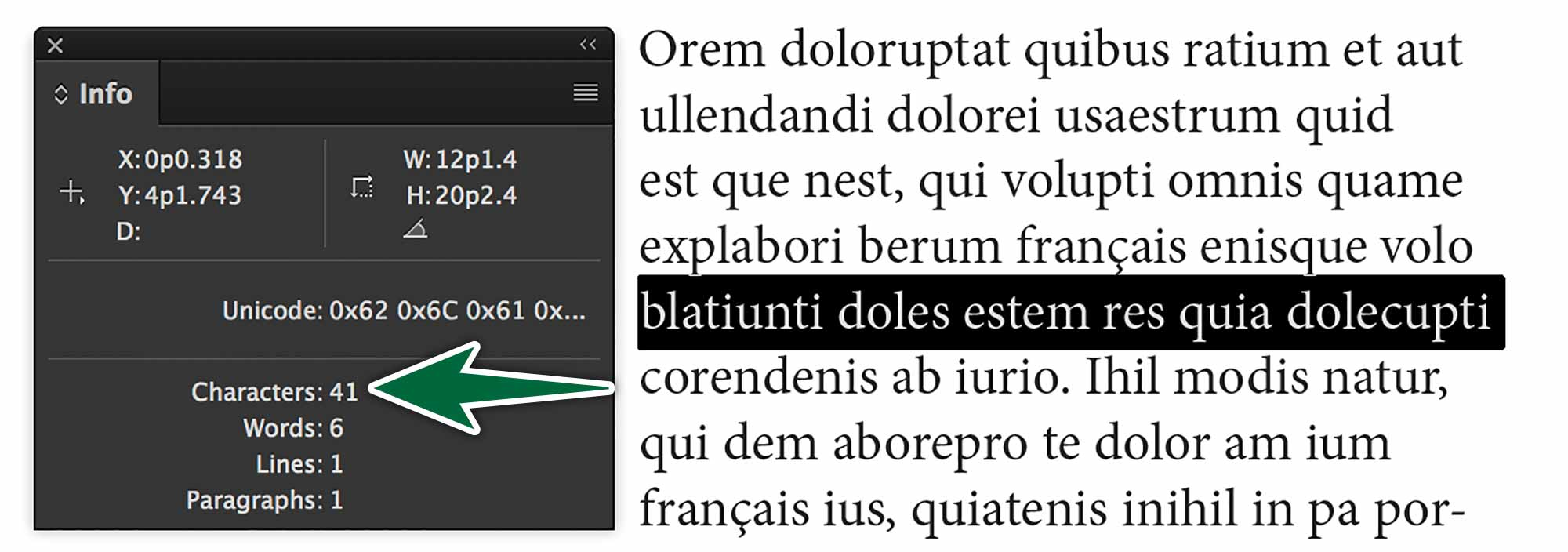 indesign-line-length