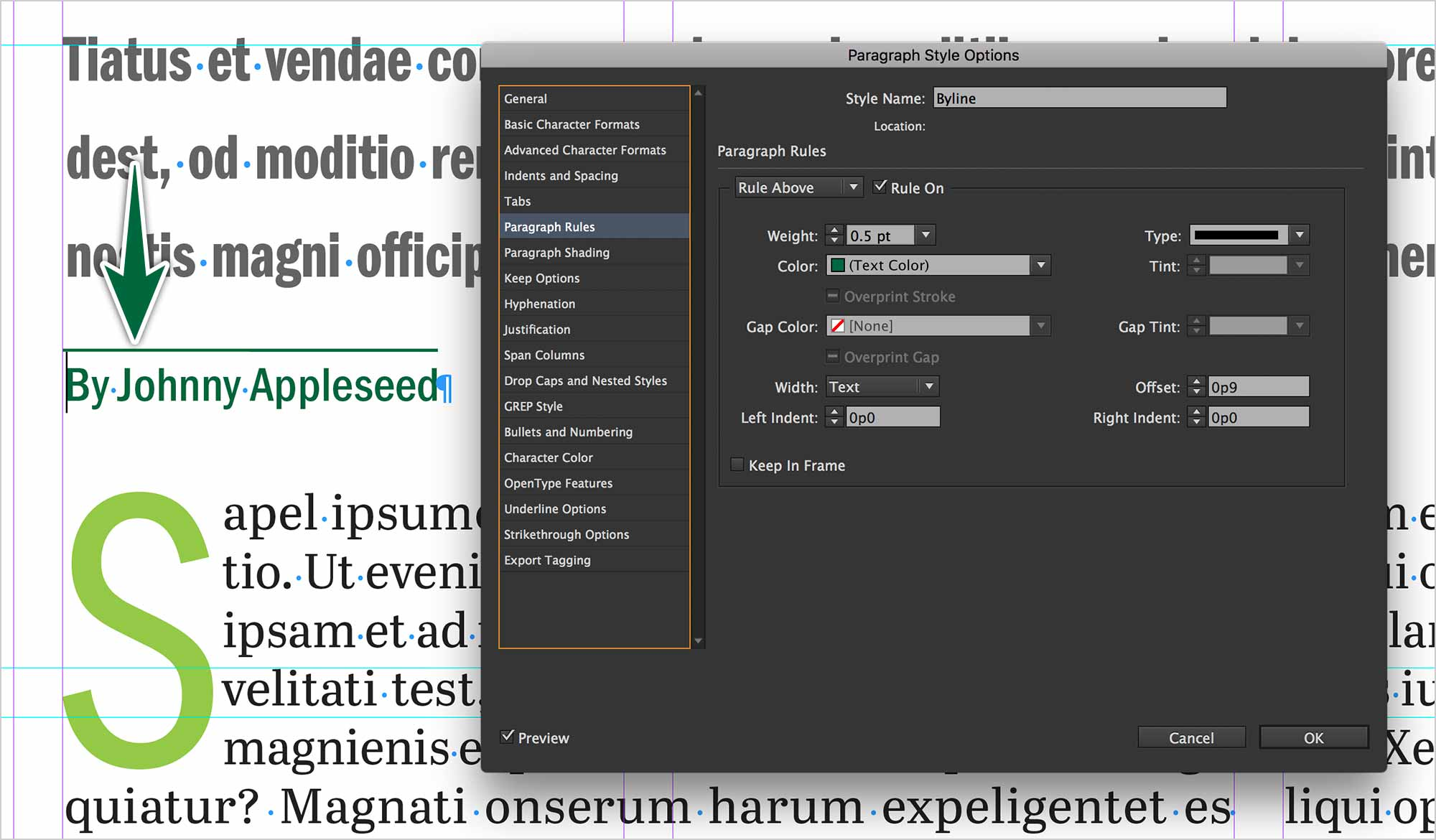 indesign-paragraph-rules