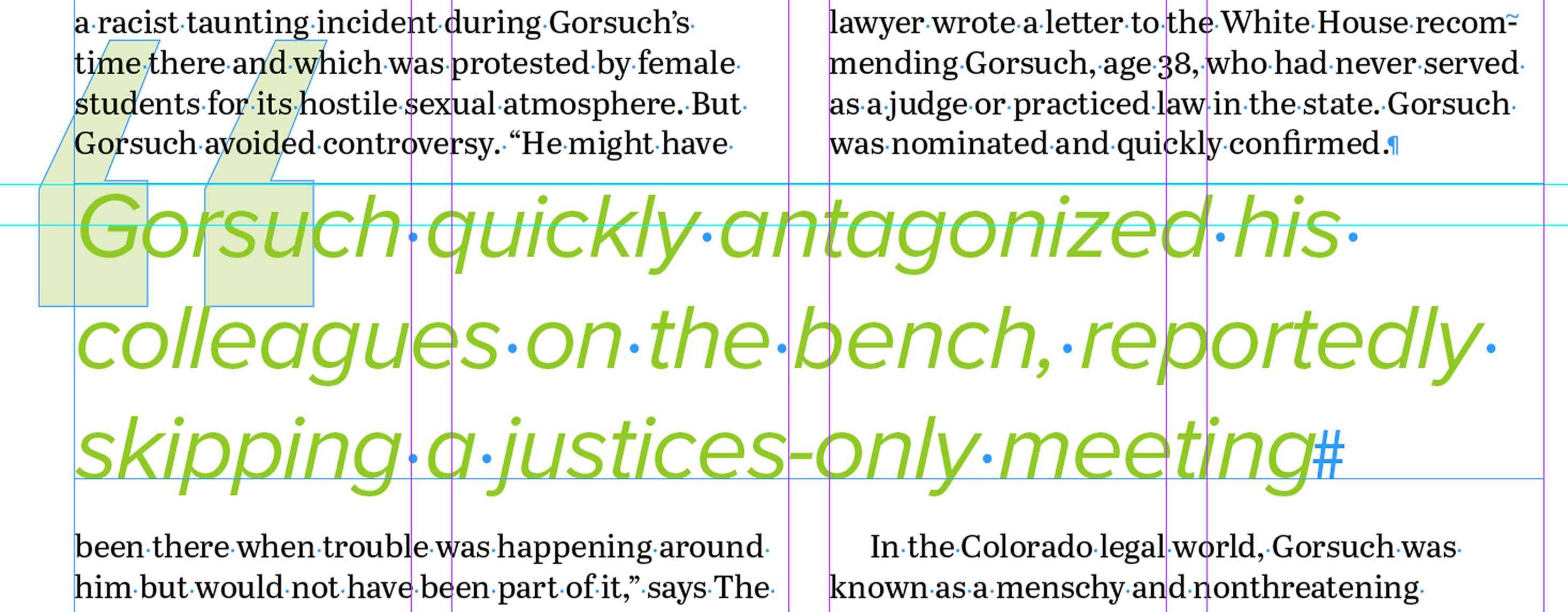 indesign-pull-quote-formatting