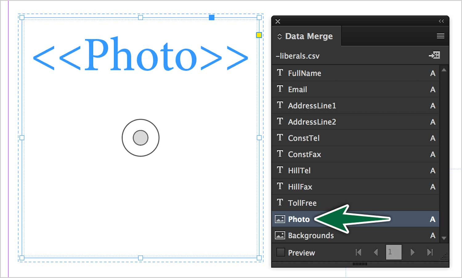 indesign-data-merge-image-frame-panel