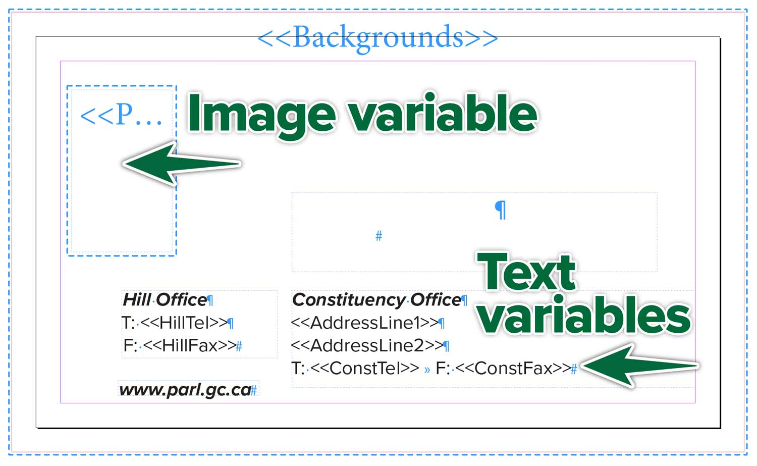 indesign-data-merge-types-of-variables