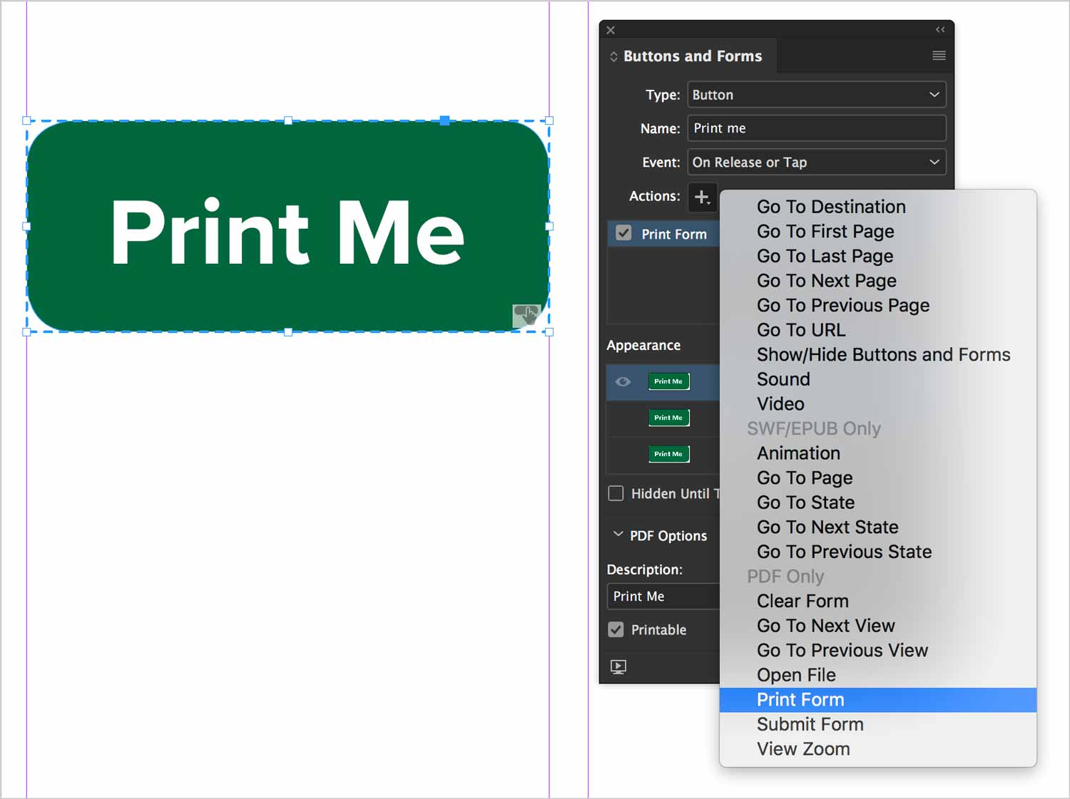 indesign-create-button
