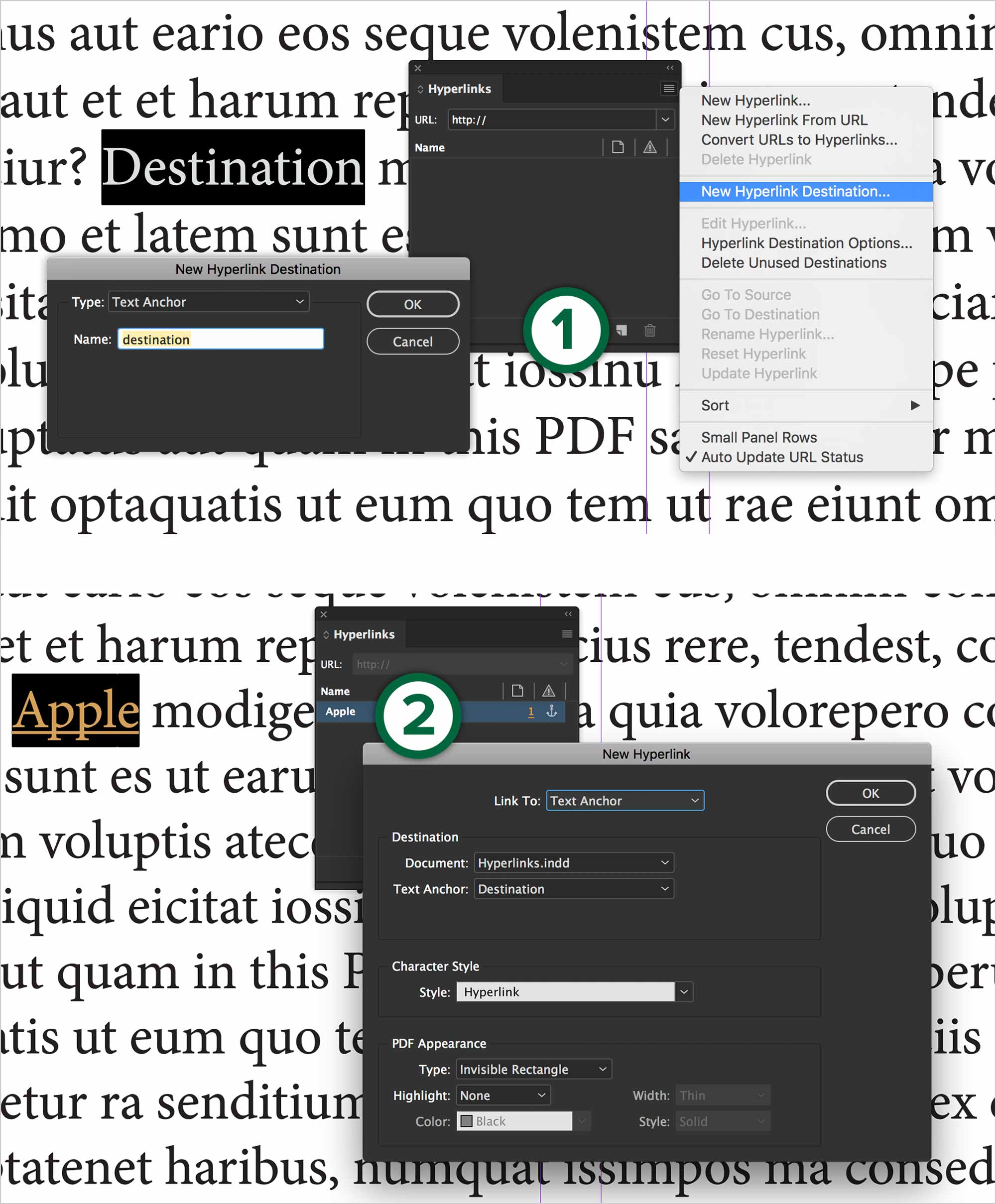 indesign-hyperlink-to-destination