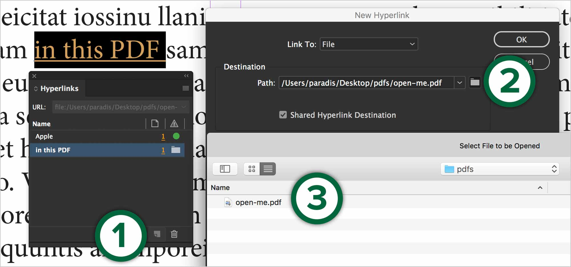 indesign-hyperlink-to-file