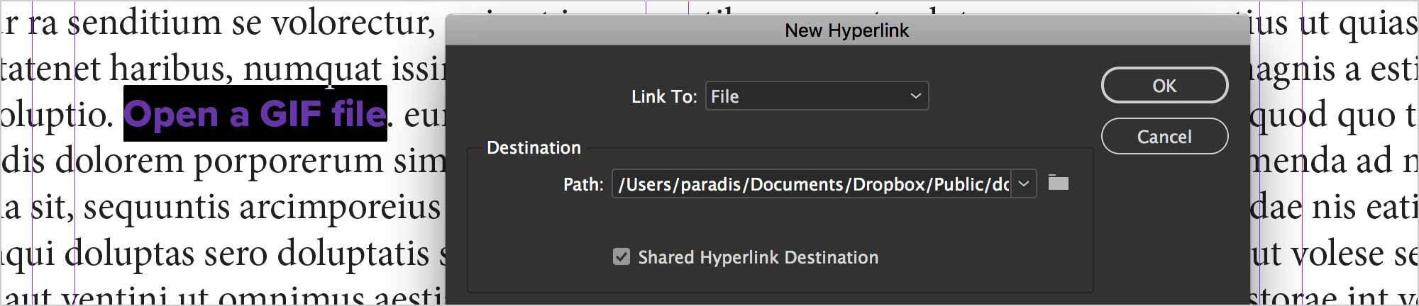 indesign-link-to-file-exercise