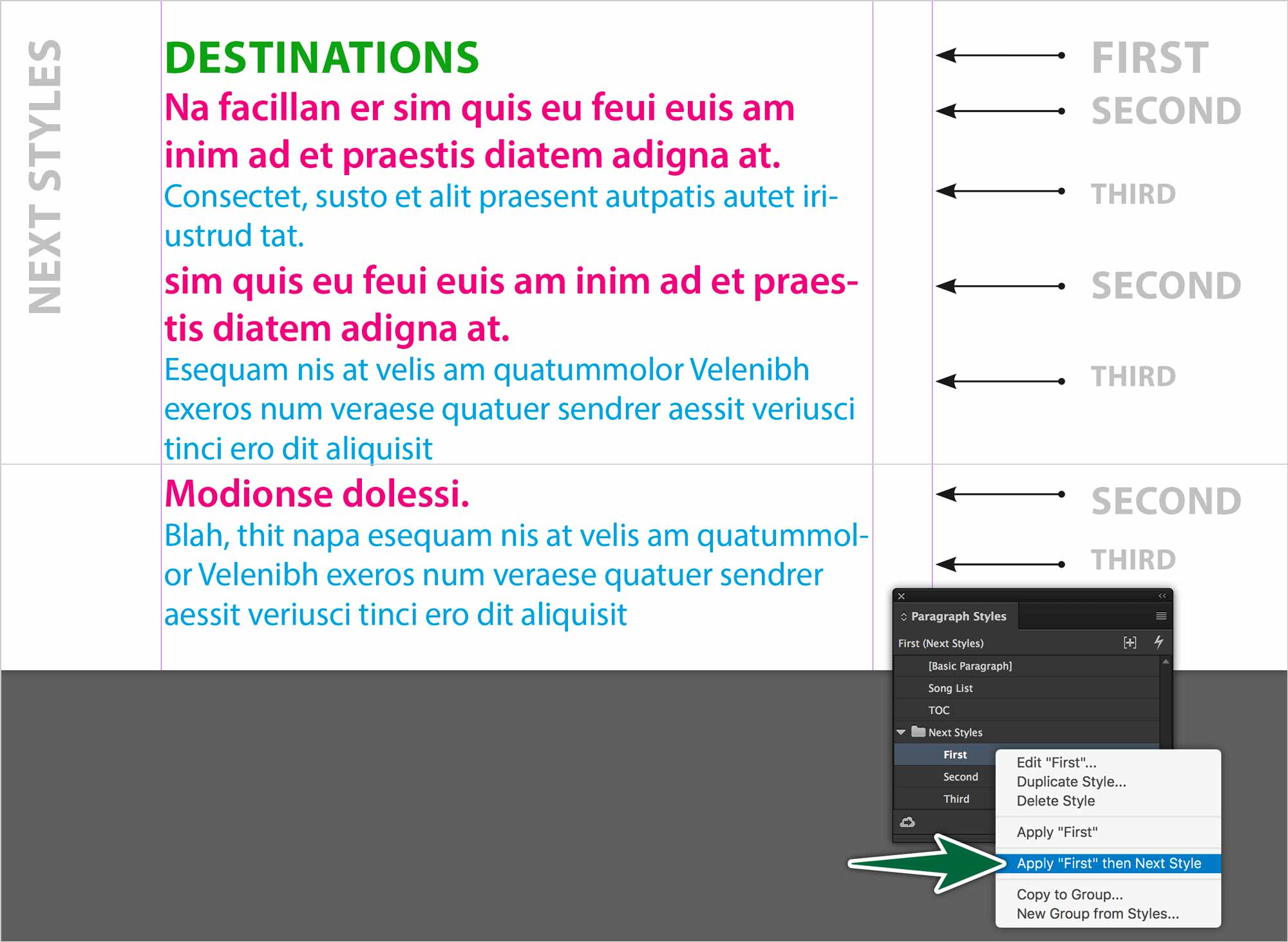 indesign-next-styles-applied