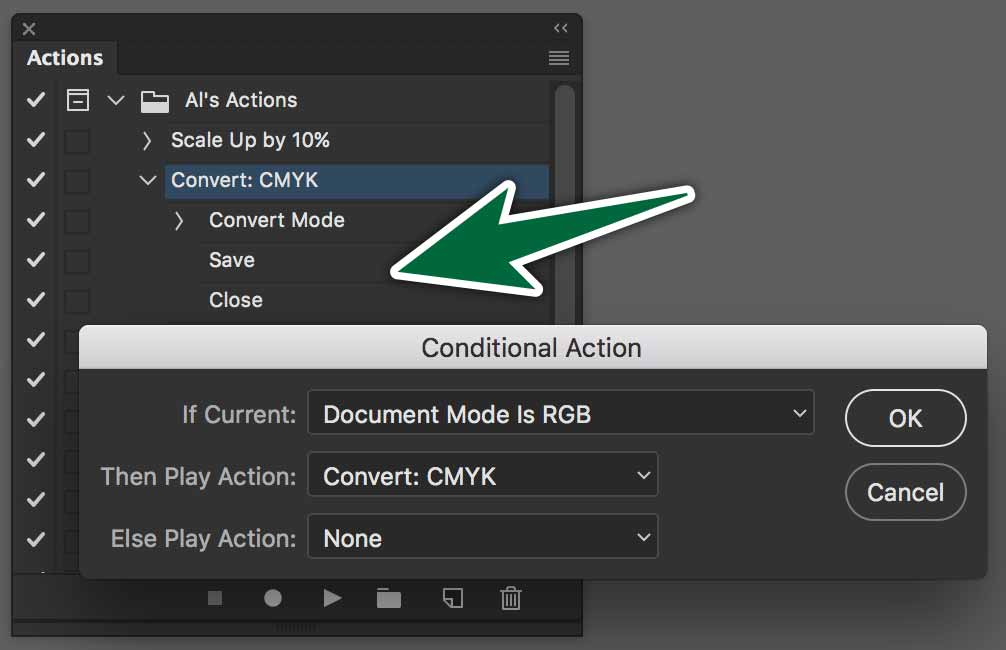 photoshop-conditional-actions-options