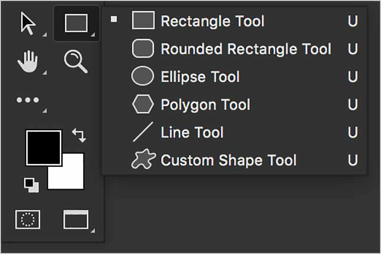 photoshop-shape-tools